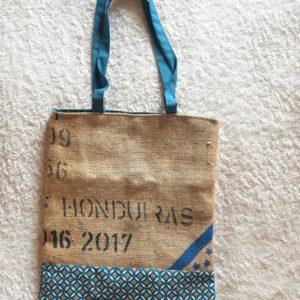Tote bag – Bon Café – Honduras
