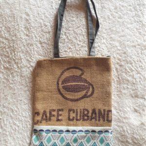 Tote bag – Cuba