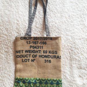 Tote bag – Coffee Team – Honduras