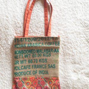 Tote bag – Inde