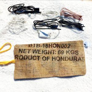 Pochette Honduras