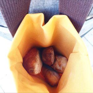 Sac à baguettes- Kinshasa