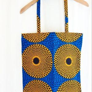 Tote bag – Ouagadougou