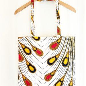 Tote bag – Ouidah