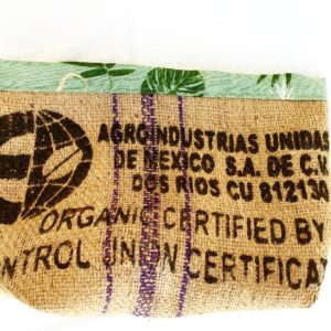 Organic Mexico